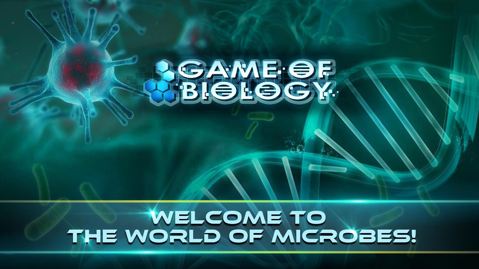 1-Game of Biology