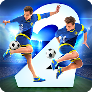SkillTwins Football Game 2