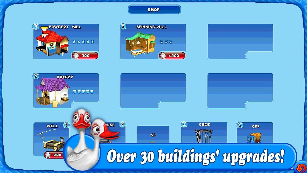 3-Farm Frenzy Free: Time management game