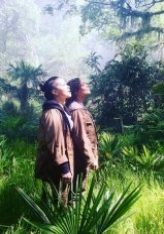 Annihilation Official Trailer
