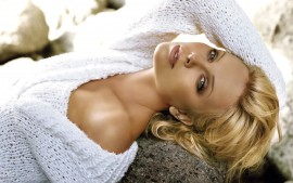 Charlize Theron 2012