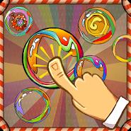 Funny Magic Bubbles 2