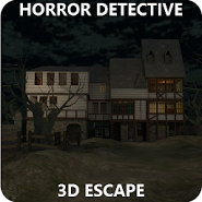 Detective - Horror escape