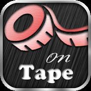 ON Measuring Tape