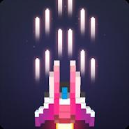 Retro Shooting - Pixel Space Shooter