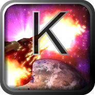 K-Space Shooter