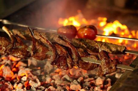 Tikə-Kabab