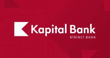 Kapital Bankın 100-cü filialı istifadəyə verildi