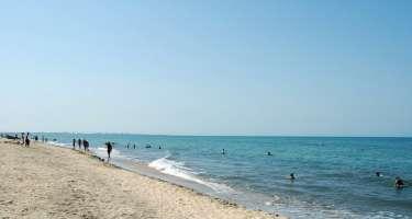 Sumqayıt sakini dənizdə batıb