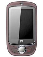 ZTE  X760