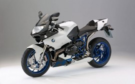 2009 BMW HP2 Sport