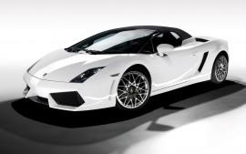 2009 Lamborghini Gallardo...