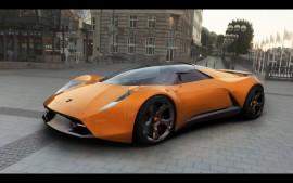 2009 Lamborghini Insecta...