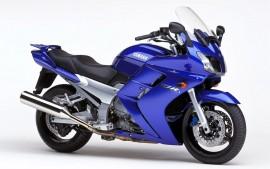 2009 Yamaha FJR1300  Motor...
