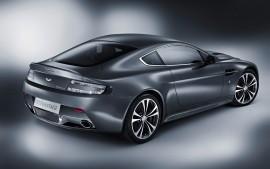 2010 Aston Martin V12...