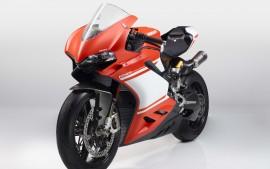 2017 Ducati 1299...