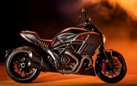 2017 Ducati Diavel Diesel