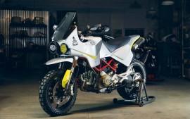2017 Ducati Hypermotard