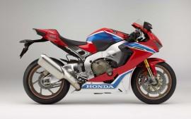 2017 Honda CBR1000RR SP2 4K