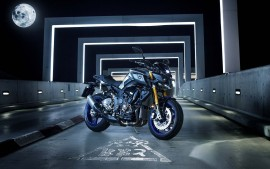 2017 Yamaha MT 10 SP Europe