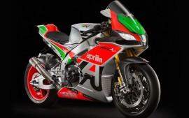Aprilia RSV4 R FW GP...