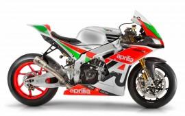 Aprilia RSV4 R FW GP 250HP 5K