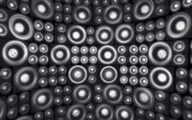 Audio Wall