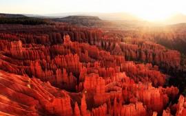 Bryce Canyon Rocks National...