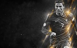 Cristiano Ronaldo Football...