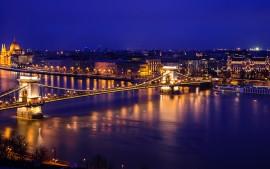 Danube River Hungarian...