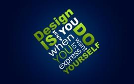 Design Yourself