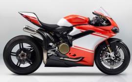Ducati 1299 Superleggera...