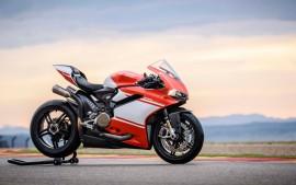 Ducati 1299 Superleggera 4K 8K