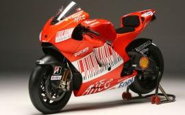 Ducati Sports Bike