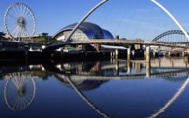 Gateshead Millennium...