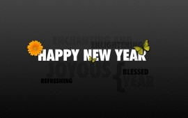 Happy New Year 3