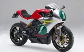Honda RC E Electric...