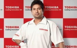 Indian Cricketer Sachin...