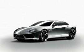 Lamborghini Estoque Concept...