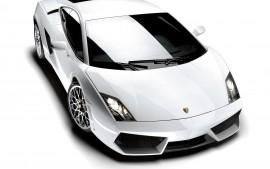 Lamborghini Gallardo LP in...
