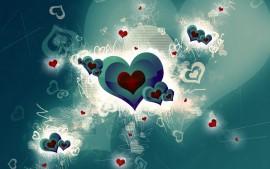 Love Vectors HD