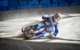 Motorsport Race
