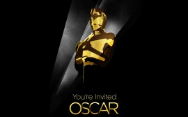 OSCAR Invitation